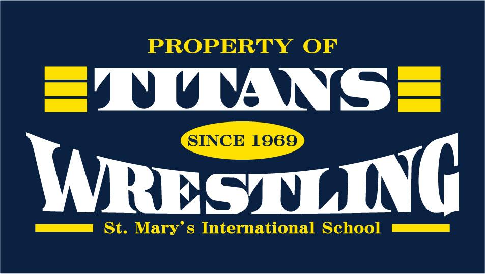 titans banner logo