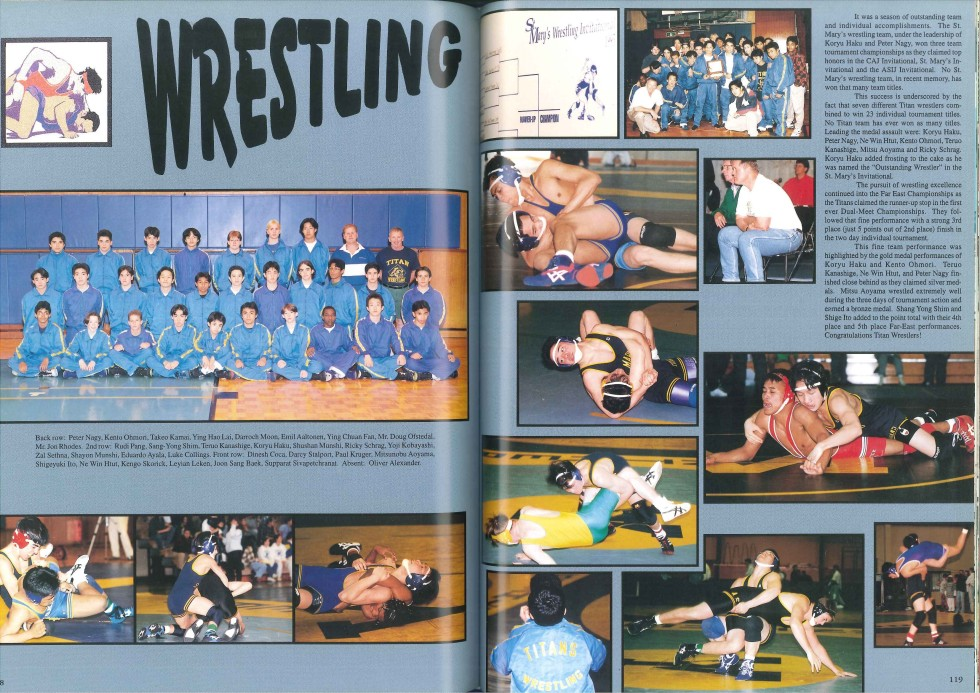 1994-95 High School