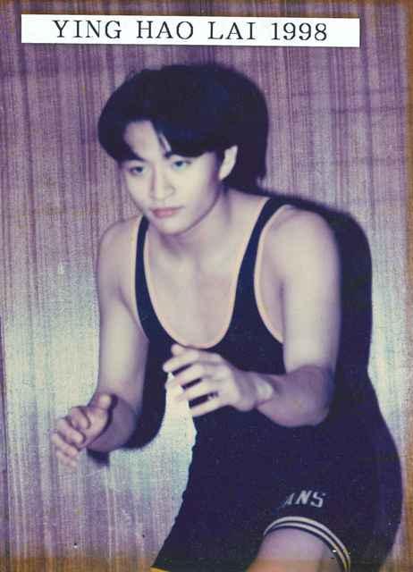 1998 Ying Hao Lai