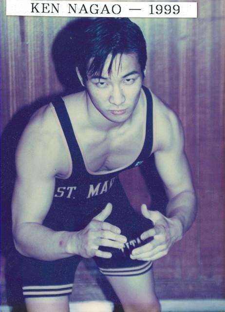1999 Ken Nagao