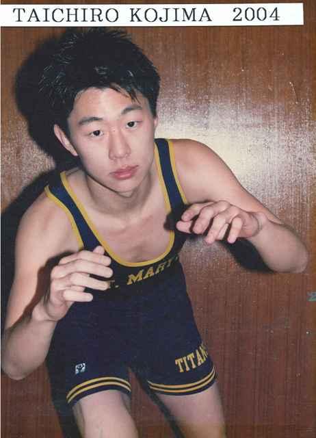2004 Taichiro Kojima