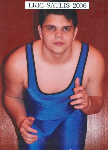 2006 Eric Saulis