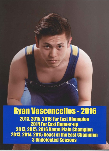 2016 Ryan Vasconcellos