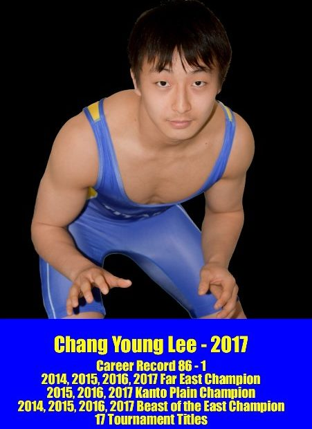 2017 Chang Young Lee