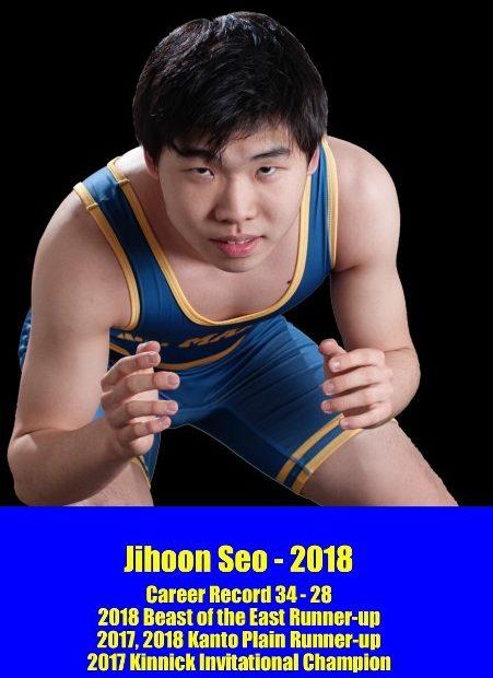 2018 Jihoon Seo